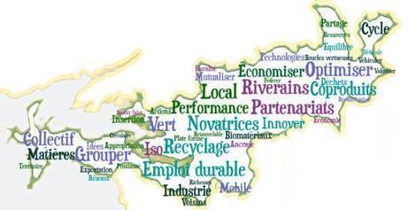 Démarche collaborative innovante dans le Parc Naturel d'Armorique | Economie collaborative et Territoire | Scoop.it