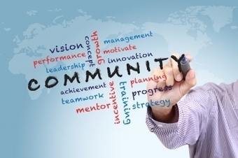 Community Manager como modelo de negocio personal - Digital Marketing Trends | Agrobrokercommunitymanager | Scoop.it