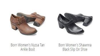Top three comfortable shoe brands, Nursemate, Birkenstock, Born | shoes online shop | Scoop.it