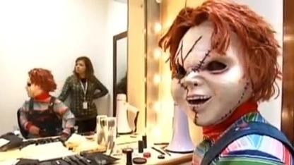 Marketing-Stunt: Chucky die Mörderpuppe setzt neuen Standard im Shockvertising - Horizont.net | Insight Social Media | Scoop.it