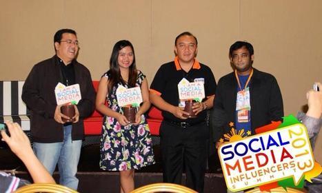 Social Media Influencers Summit 2013 Resource Speaker   SunStar Cebu   Social Media Recommendations   Scoop.it