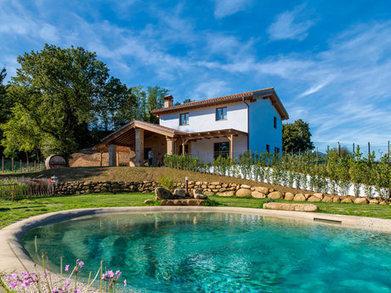 Una casa vacanze in legno nelle Marche | Le Marche un'altra Italia | Scoop.it