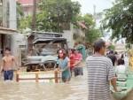 Flood victim seeks pols' attention via Facebook   Water Stewardship   Scoop.it