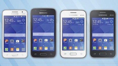 Samsung Launches New Budget Smartphones 2014 - Voniz Articles | Tech News Voniz Articles | Scoop.it