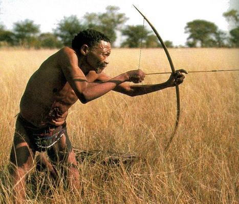 Recruteurs : abandonnez la logique de chasseur-cueilleur pour devenir éléveur-cultivateur | Ressources humaines 2.0 | Scoop.it