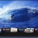 Application de télévision et objet connectée | Télé Connectée | Scoop.it