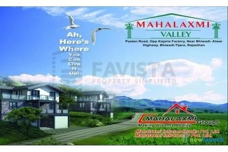 Mahalaxmi Valley Price List | Property in Bhiwadi, Real Estate in Bhiwadi | Scoop.it