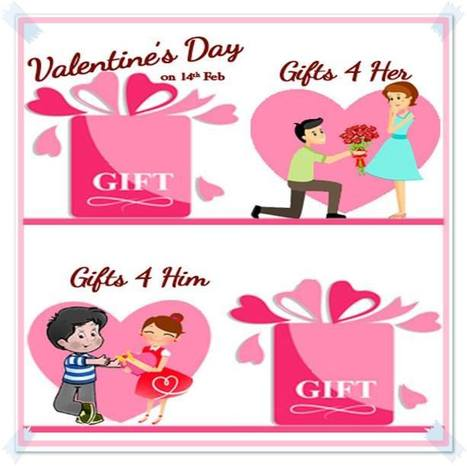 Valentine Special Gifts collection | Us2guntur | Scoop.it