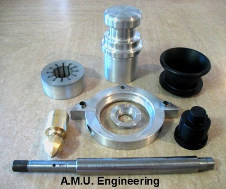 Coil Spacers - Coil Spring Spacers - AMU | Boat Rollers - AMU | Scoop.it