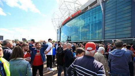 Inquiry Urged Into Man Utd Fake Bomb 'Fiasco' | Workplace Health and Safety | Scoop.it