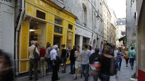 Opération coup de poing à Paris contre les locations touristiques ... - Le Figaro | Immobilier 2015 | Scoop.it