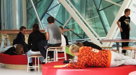 21st Century Learning Spaces   Designing & Building 21st Century Schools   Scoop.it