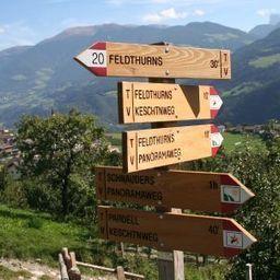 Word War: Italian Speakers Deface German Signs in South Tyrol | Seen from abroad... | Scoop.it