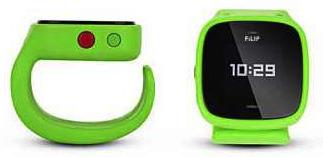 Gardez à la trace vos enfants avec cette smartwatch Filip | BlogNT | Maman TIC | Scoop.it