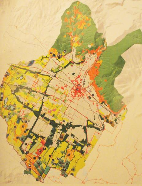 Nature urbaine « La ville résiliente | ville et jardin | Scoop.it