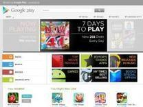 New Google Play combines app, music and books - USA TODAY | Around the Music world | Scoop.it