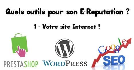 Quels outils pour son E-Réputation ? - Pierre Legeay | Webmarketing | Scoop.it