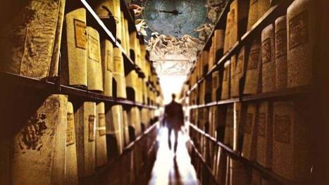 The secret libraries of history | Reading discovery | Scoop.it