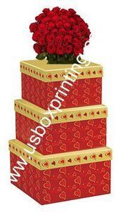 Valentine's Day gifts | custom printed gift boxes wholesale | custom printed boxes | Scoop.it