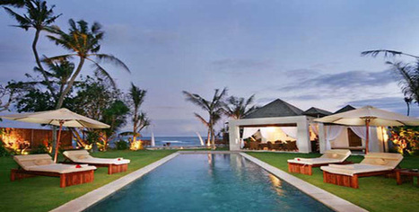 Villa Maya - Bali Villas Accomodation | Bali Villas Accomodation | Scoop.it