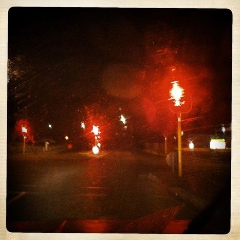 Traffic Lights | Hipsta | Scoop.it