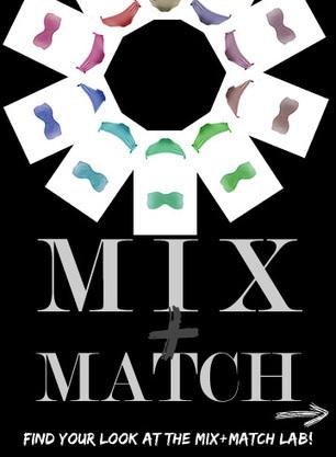 Introducing Plush Swimwear - Mix and Match! - Los Angeles Fashion - The LA Fashion magazine | Best of the Los Angeles Fashion | Scoop.it