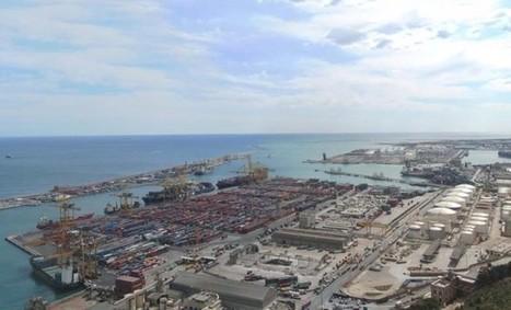 El puerto de Barcelona apuesta por el gas licuado | Blogística | Blogística | Scoop.it