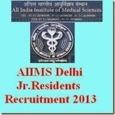 AIIMS Recruitment 2013 | Education Library | Education | Scoop.it