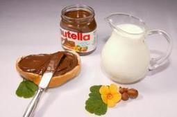 Celiac disease safe recipes for World Nutella Day - eMaxHealth | All Gluten Free All the Time | Scoop.it