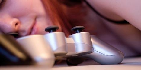L'effet positif des jeux vidéo sur les rêves | Aspects positifs des JV | Scoop.it
