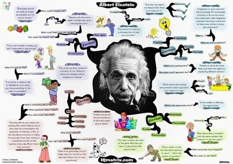 Einstein on Knowledge Management | Empresa 3.0 | Scoop.it