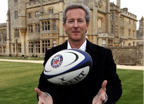 It'll be a whole new ball game if Bath's supremo has his way | Rugby, the ultimate drug | Scoop.it