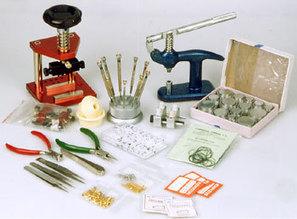 Podstawowe narzędzia zegarmistrzowskie. | fashion jewelry | Scoop.it