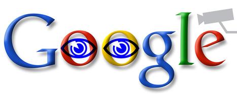 Google – De fausses plaintes DMCA complique la vie des webmasters | Libertés Numériques | Scoop.it