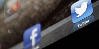 Les Français se méfient plus de Facebook et Twitter que de Google | Geeks | Scoop.it