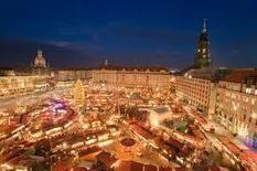 Dresden tourism shows signs of revival through Christmas - Travelandtourworld.com   tourism   Scoop.it