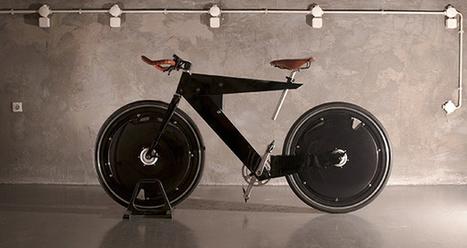 E-Bike Concept | Common Placebook | Scoop.it