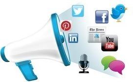 The Marketer's Guide to Social Media at SES New York #SESNY   marketing social media   Scoop.it