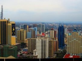 Phenomenal Growth Expected In Nairobi's Commercial Real Estate Market   Centre for Dynamic Markets   Scoop.it