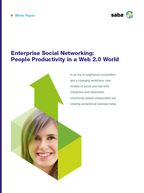 Social network data analysis - Enterprise Social Networking: People Productivity in a Web 2.0 World | e-Xploration | Scoop.it
