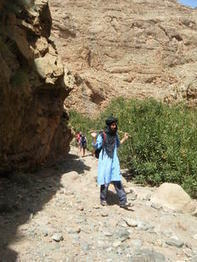 Amazigh Trekking - Association de tourisme solidaire au Maroc   Tourisme équitable, solidaire et responsable   Scoop.it