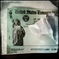Ex-Con Returns IRS Refund Check Mistake--Only $12B More To Collect - Forbes | Fails | Scoop.it