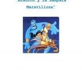 Aladino y la lampara maravillosa. | Comunicar 34 | Scoop.it