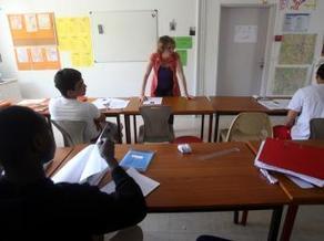 En France, le calvaire des mineurs étrangers isolés est loin d'être ... - RFI | MIE, mineurs étrangers non accompagnés | Scoop.it