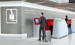 La dépose automatique des bagages à Roissy début 2013 | Médias sociaux et tourisme | Scoop.it