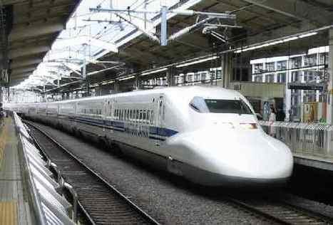 [Eng] Le séisme, un argument de vente pour le Shinkansen | The Japan Times Online | Japon : séisme, tsunami & conséquences | Scoop.it
