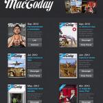 MacToday 2.0 ya está aquí | Programación iphone | Scoop.it