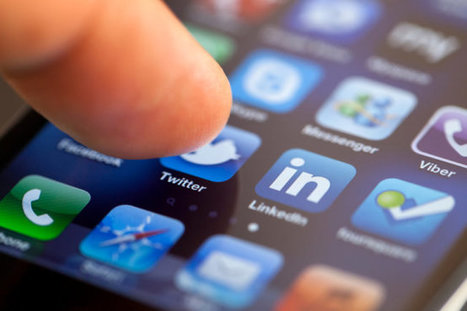 11 Tips for Job Seekers on Twitter | Social Media | Scoop.it