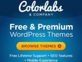 ColorLabs Coupon Codes November 2013 - WpSister | Best WordPress Themes | Scoop.it