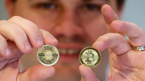 'Bitcoin threatens economic monopoly, bolsters free speech' - RT | money money money | Scoop.it